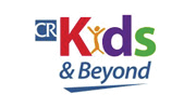 CR Kids and Beyond Logo